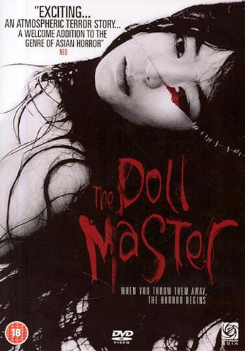 dollmaster