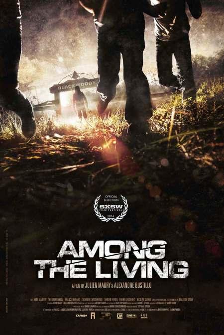 Among_the_LivingPoster