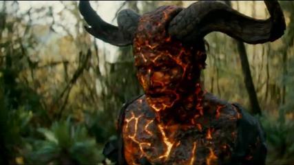 hornsss
