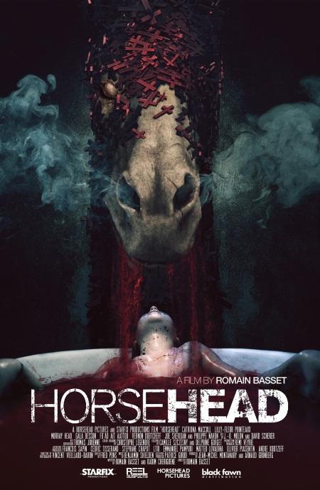 Horseheadcover