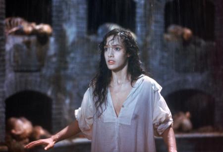 THE BRIDE, Jennifer Beals, 1985, (c) Columbia