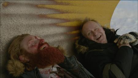 still-of-stellan-skarsgård-and-kristofer-hivju-in-en-iskall-jävel