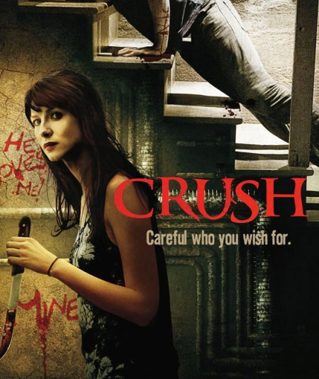 crushcover
