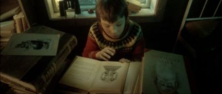 rare-exportssanta-book