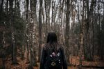 leah_the_forest